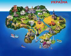 Украина — лучшая страна для экономных туристов  http://www.bontravel.com.ua/ukraina-ekonomnyx-turistov/ #україна #travel #новости #news