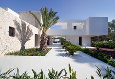 Proyecto Arq. de Jochen Lendle - Casa Porto Petro - Mallorca