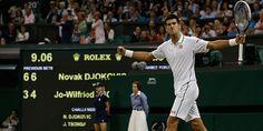Djokovic çeyrek finalde!