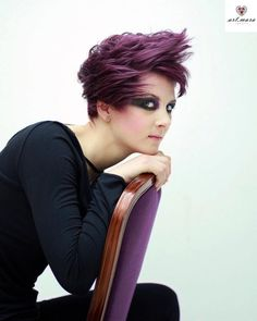 Best of the Best Hair Competition... MakeUp by Adriana Ricci Hair By Lydia Murray