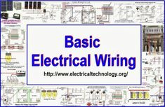 Green Energy Can Save You Money. Solar Energy News. Choosing to go environment friendly by changing over to solar energy is definitely a beneficial one. Solar panel technology is now being regarded as a solution to the worlds power requirements. Basic Electrical Wiring, Electrical Projects, Electrical Outlets, Solar Projects, Electronics Projects, Electrical Layout, Electronics Basics, Science Projects, Wire Installation