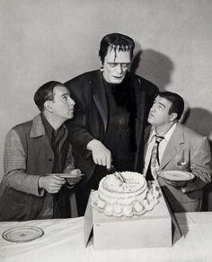 Abbott and Costello Meet Frankentein