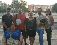 Oleee ese equipazo de Alicante y Badajoz 💪💪  Tarde muy productiva con parte de nuestro equipo 😉