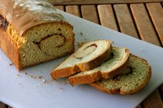 Pan de molde de canela Bread, Food, Bonbon, Canela, Pebble Stone, Pie, Breads, Baking, Meals