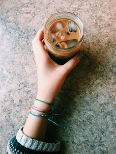 Ever thought about making Cold Brew at HOME?? NEW Blog post on a DIY Cold Brew Recipe!