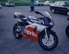 Aprilia RS 125 '94