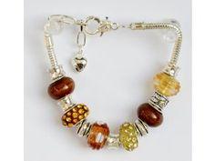 náramek ala pandora 6 Pandora Charms, Bracelets, Jewelry, Jewlery, Bijoux, Schmuck, Jewerly, Bracelet, Jewels