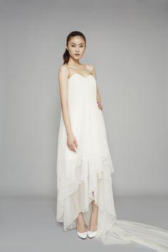 la chambre miniature AW 2013/14 Miniature, One Shoulder, Landscape, Formal Dresses, Collection, Fashion, Dresses For Formal, Moda, Scenery