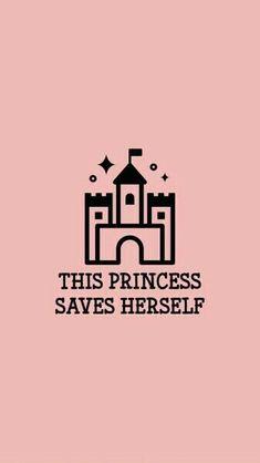 """""""Esta princesa se salva"""""""