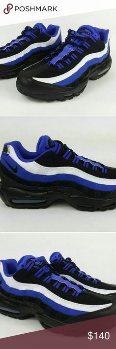 NWT Nike Air Max 95 Essential Persian Brand new never been worn Nike Air  Max 95 Essential Persian Violet b26d0ffa6