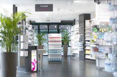 Boursin Agencement - Spécialiste en agencement de pharmacies.