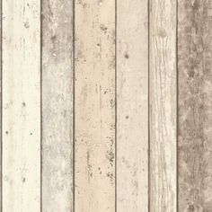recreate this look in a planked wall - love the depth