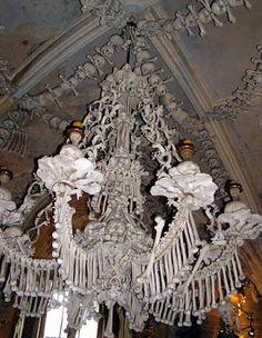 bensozia: The Bone Church