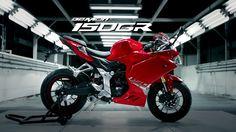 Ducati 150cc?||GPX Demon 150 GR