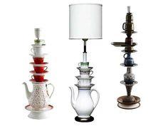 Tea lamps
