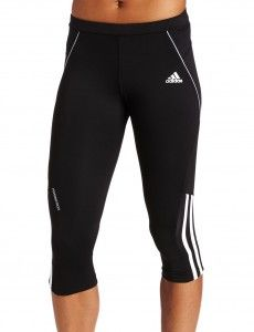 CLIMACOOL provides heat and moisture management through ventilation, considering women's-specific sweat zones.