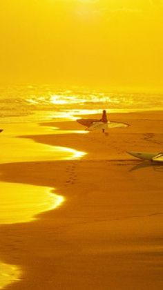 """""""Yellow day."""""""