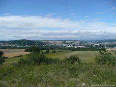 Krnov z Barania kopa Homeland, Vineyard, Mountains, City, Nature, Travel, Outdoor, Vine Yard, Outdoors