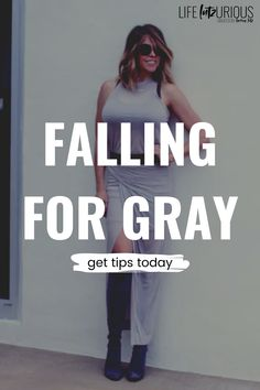 Click here to see this cute grey fall dress on Life Lutzurious! Super cute grey dress outfit fall color combos. This is the best fall dresses to wear to a wedding autumn. Check out this adorable fall dresses with boots and tights work outfits. Stylish grey dress outfit summer casual. Best fall dresses with boots casual simple. Most put together grey dress outfit fall boots. Cute and pretty casual fall dresses to wear to a wedding simple. #fall #dress #autumn