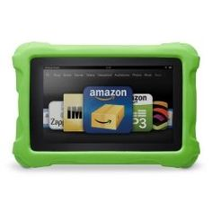 f867d4957cf9 Child proof Kindle Fire Case - Marware Swurve Lime Green Kindle Fire Kids,  Kindle Fire