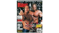"""The best covers of """"Raw Magazine."""""""