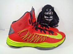 more photos 53b26 ae6ff Mens Nike Hyperdunk 2012 Basketball shoes size 12 US