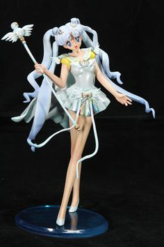 Sailor Moon Cosmos Pretty Soldier 1 6 Original Resin Figure Model Unpainted Kit | eBay