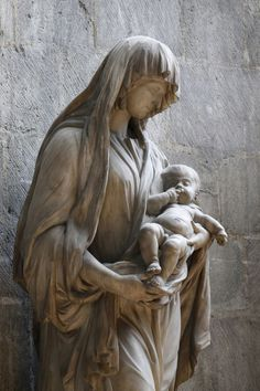 Prayers for May, the Month of the Virgin Mary: For the Grace of Love