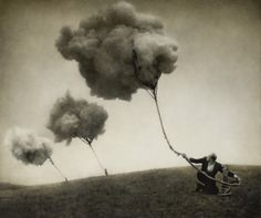 Amazing Surreal Work from Robert & Shana ParkeHarrison | Fstoppers