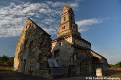 TUDOR  PHOTO  BLOG: Biserica Densus-judetul Hunedoara,Densus Church-Hu... Photo Blog, Tudor, San Francisco Ferry, Notre Dame, Building, Travel, Viajes, Buildings, Destinations