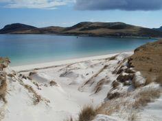Snow on the beach Beaches, Scotland, Snow, Mountains, Water, Travel, Outdoor, Gripe Water, Outdoors
