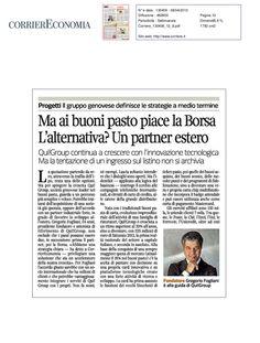 ma-ai-buoni-pasto-piace-la-borsa-lalternativa-un-partner-estero-19893439 by Gregorio Fogliani via Slideshare