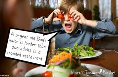 Fun Facts About Kids - Loud