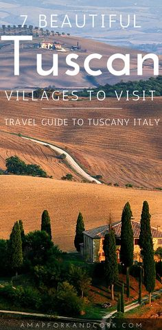 Best Villahes in Tuscany