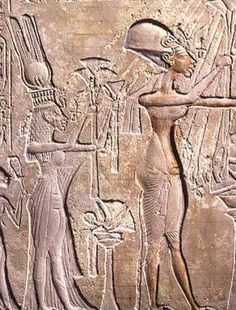 armana art The university of cambridge's amarna project amarna art gallery shows just a few, but stunning, examples of the art of the amarna period wallis budge describes the discovery of the amarna tablets satellite image ma mansoor amarna collection.