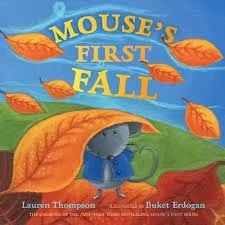 Fall books for preschoolers to read. Best Fall Pre-K and Kindergarten books. Fall and autumn season books for your preschool, pre-k, or kindergarten classroom. A list of the best picture books for home or the classroom. Toddler Books, Childrens Books, Toddler Storytime, Baby Books, Lauren Thompson, Fall Preschool, Preschool Books, Preschool Activities, Preschool Projects