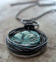Art Bead Scene Blog: The best thing I did in 2012 for my jewelry business...