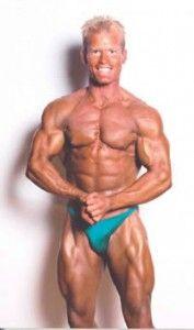 Wade McNutt Lightheart Vegan, Bodybuilder Champ, Health nut and Kangen Water drinker.. www.aquamiracles.com