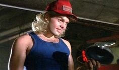 Vincent D'Onofrio as Thor - holy crap.i just realized it was him! love adventures in babysitting