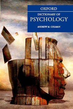 Dictionary of psychology   #biblioteques_UVEG