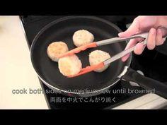 How to Make Miso Yaki Onigiri Miso Flavored Grilled Rice Balls) Recipe 味...