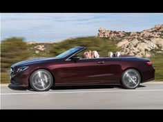 NEW Mercedes-Benz E-Class Cabriolet 2018 / INTERIOR / Test Drive  New Cars / New Cars 2017 / Upcoming Cars / Luxury Cars / Cars 2017 / Top Cars / Best Car  Subscribe to NEW CARS TV:    https://www.youtube.com/c/NewCarsTV    https://www.facebook.com/NewCarsTV    https://twitter.com/newcarstoday    https://newcarstv.blogspot.com