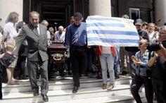 Uruguay as fue el ltimo adi s al cantautor uruguayo - Divo gruppo musicale ...