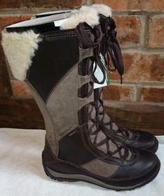 Merrell Women s PREVOZ/MERRELL STONE J75236 Boots UK 6 EUR 39