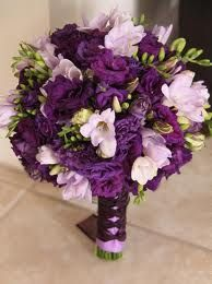 purple carnation bouquet - Google Search