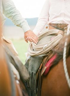 Cute cowboy wedding ideas