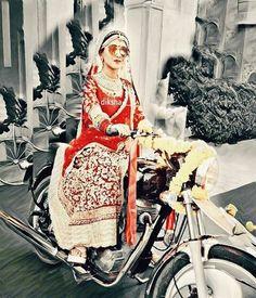 Bikeride  @shivangijoshi18
