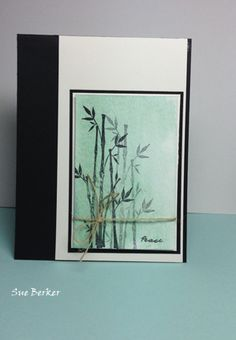 Sketch Challenge on PTI by stampinsusie - Cards and Paper Crafts at Splitcoaststampers