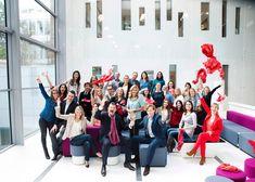Portraits Corporate Métropole Télévision (groupe M6) Musician Photography, Team Photography, Corporate Photography, Corporate Portrait, Business Portrait, Group Poses, Group Pictures, Portraits, Picture Poses