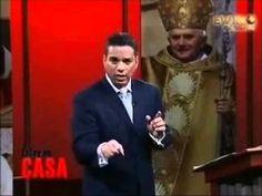 Sobre imagenes e idolatria por Fernando Casanova 1 parte.wmv - YouTube